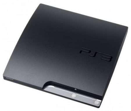 PS3 Slim: la console dimagrita