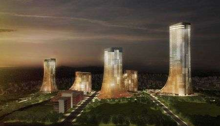 Turchia: parco business-ecologico da $1 miliardo