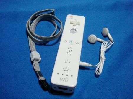 Wiipod, il controller mp3!