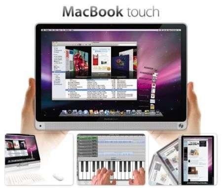 Apple Tablet rumors: multitouch da 9.6″ e HSDPA