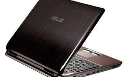 Notebook Asus N61 e N71