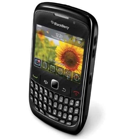 BlackBerry Curve 8520 prezzo ufficiale