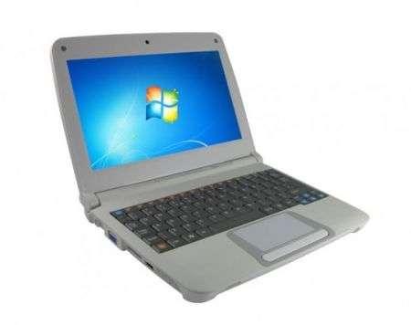 Netbook Classmate PC E10