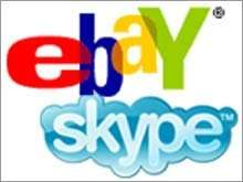 eBay vende 2/3 di Skype