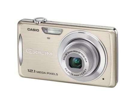Fotocamere Casio EX-Z280/Z33