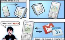 Gmail push su iPhone: ora si può