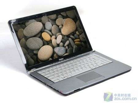 Notebook Haier Jian i7