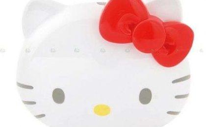 Hello Kitty MP3 da iRiver