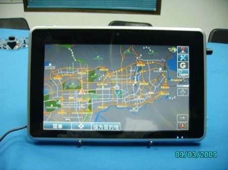 Internet Tablet GLB PP-P68/88