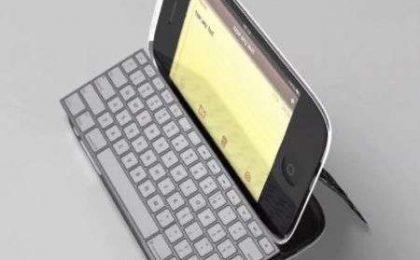 iPhone 3G Netbook transformers