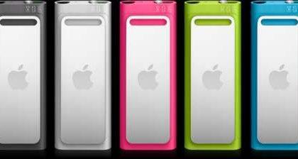 Nuovo iPod Shuffle: prezzo e scheda