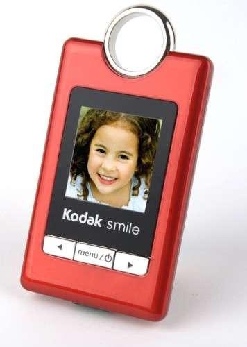 Kodak Smile G150: portachiavi&foto digitale