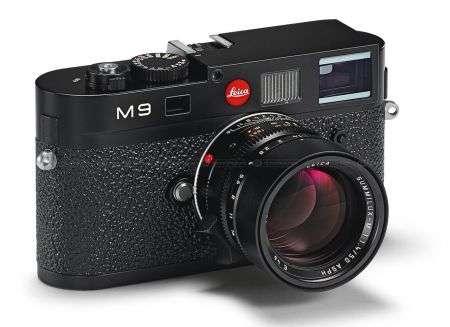 Fotocamera Leica M9 da 18.8 megapixel
