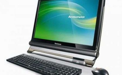 Lenovo C100 All-in-one Pc
