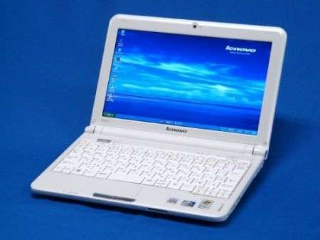 Netbook Lenovo Ideapad HD