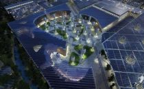 Masdar Center rivelato