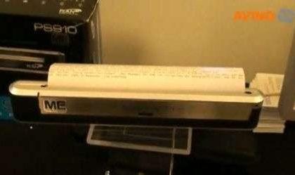 Microstampante Printstik PS910 ME