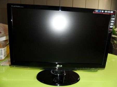 LG W53 Smart Monitor: qualità e occhi riposati