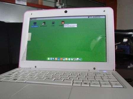 Netbook CZC 09, il più sottile?