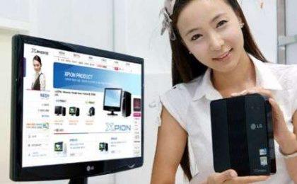 LG Xpion X30 nettop
