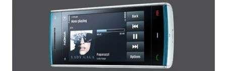 Nokia X6: il debutto delle XSeries