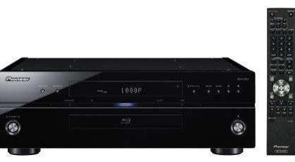 Pioneer Blu Ray BDP-LX91 vince il premio EISA 2009/2010
