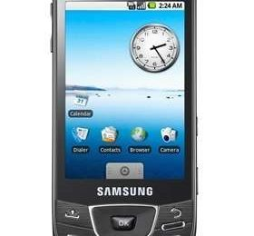 Samsung Galaxy Lite i5700 nel 2010