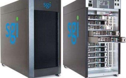 SGI Octane III superpc