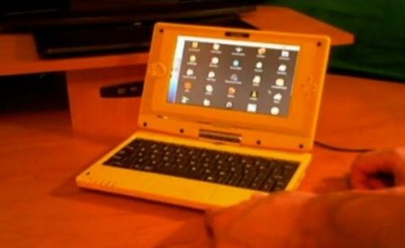 skytone alpha 680 android netbook video review