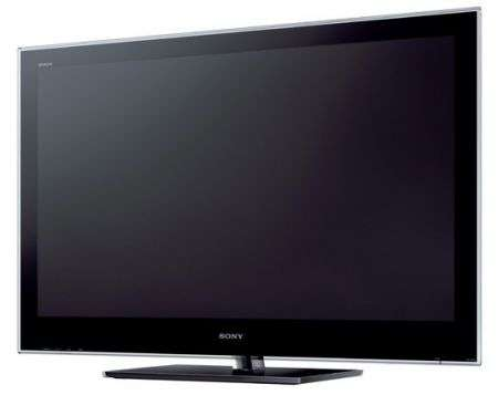 Sony Bravia ZX5: ottime HDTV sottilissime