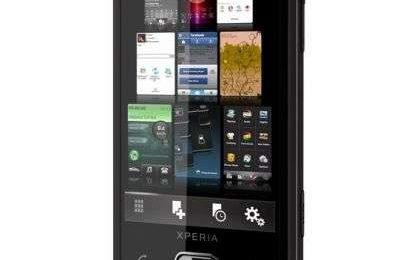 Sony Ericsson X2 Xperia è ufficiale!