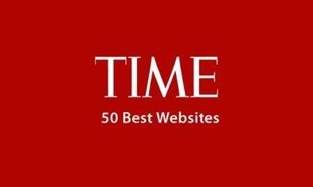 TIME: classifica migliori siti 2009