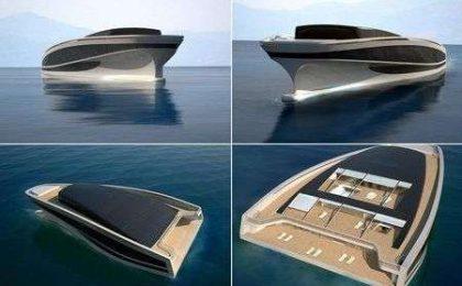 Wally Hermès Yachts: solare elegantissimo
