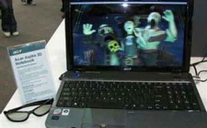 Wistron e i notebook 3D per HP e Dell