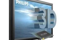 3DTV: 46 milioni entro il 2013
