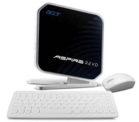 Acer Aspire Revo R3610-U9012: nettop migliorato