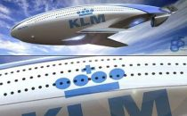 Aereo-dirigibile KLM Spruce Whale