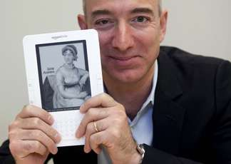 Amazon Kindle disponibile anche per l'Italia. Ma..