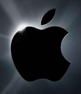 Apple vole negli utili