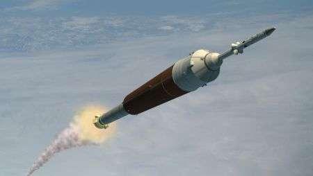 Ares I-X volo di test rimandato