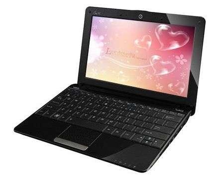 Netbook Asus Eee 1201N e 1201HA