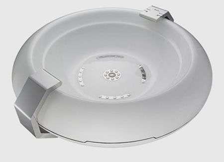 Beignet: una vasca da bagno hitech