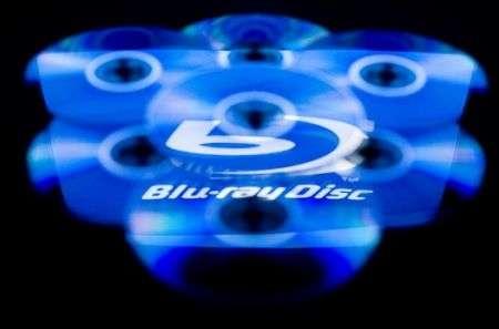 Blu-ray Disc Film Festival
