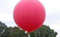DARPA: trova 10 palloni rossi, vinci 40mila dollari