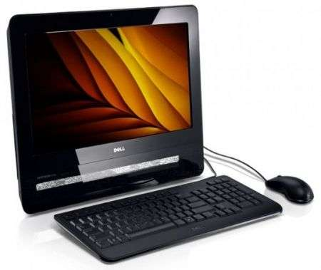 Dell Inspiron One 19 All-in-one PC