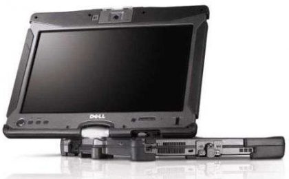 Tablet Dell Latitude XT2 XFR