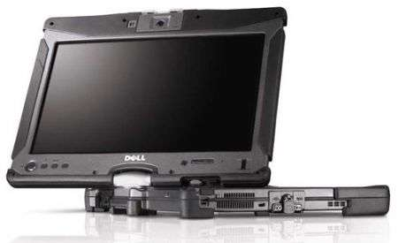 Tablet Dell Latitude XT2 XFR