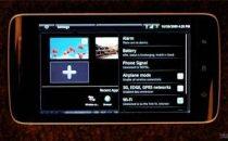 Dell Streak: MID con Android