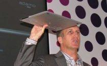Dell XPS Adamo scheda tecnica