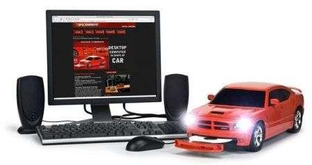 Dodge Charger SRT8 PC
